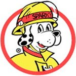 Sparky - Fire Safety Dog